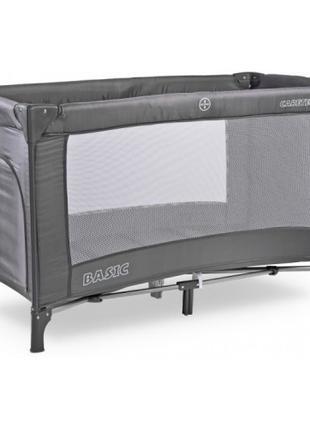 Кроватка-манеж Caretero Basic на прокат