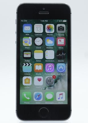 Apple iPhone 5s 32GB Space Neverlock