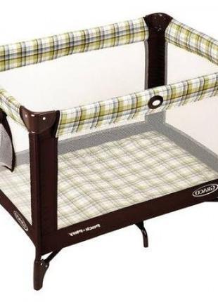 Манеж-кровать Грако в аренду