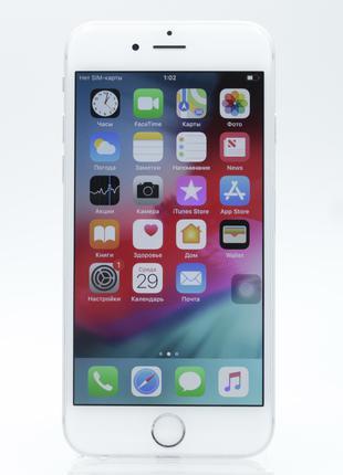 Apple iPhone 6 16GB Silver Neverlock