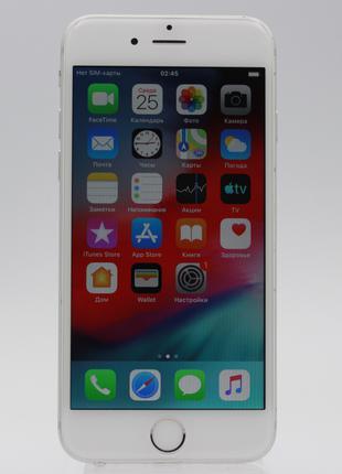 Apple iPhone 6 64GB Silver Neverlock