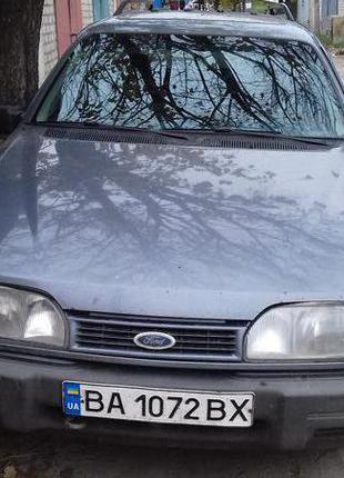 Форд Сиерра Универсал