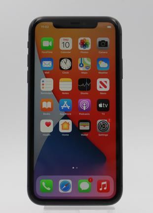 Apple iPhone 11 64GB Black Neverlock (38207)