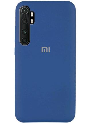 Чехол для Xiaomi Mi Note 10 Lite