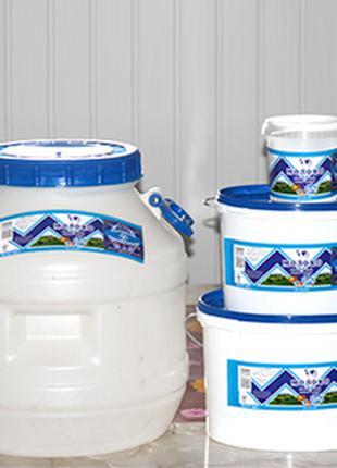 Молоко сгущенное карамелизированное вареное по ДСТУ 4274,экспорт