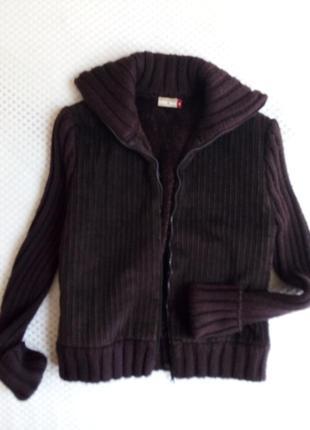 #розвантажуюсь. вельветовая куртка/кофта на меху.