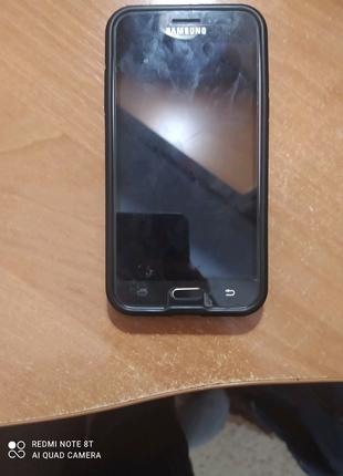 Samsung Galaxy g3.6 2016