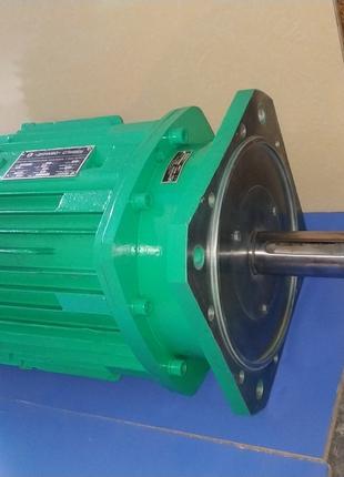 электродвигатель 47мвн-3с