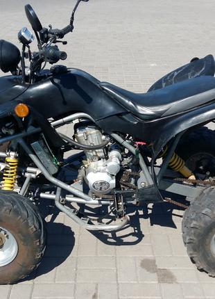 Квадроцикл Zongshen