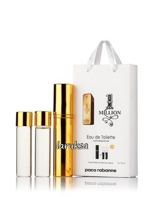 Подарочный набор мини парфюмерии 1 million