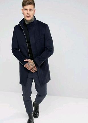 Новое мужское пальто р 36-40