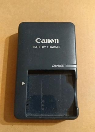 Оригинальное зарядное устройство CB-2LV для Canon NB-4L