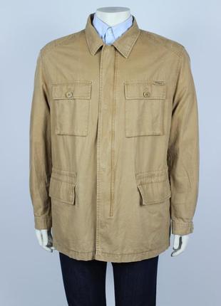 Мужская куртка пиджак camel active