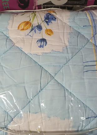 Одеяло теплое 150х210