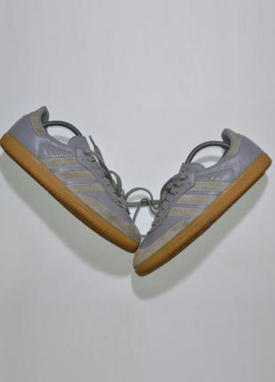 Кроссовки adidas samba og ft bd7963