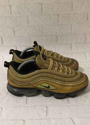 Чоловічі кросівки nike air vapormax 97 мужские кроссовки оригинал
