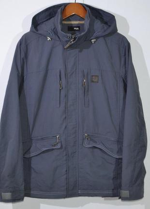 Курточка fila jacket
