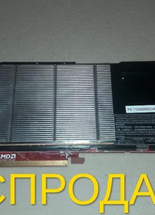 ТУТ ПОДАРОК ;) | Видеокарта - AMD FirePro Radeon S7000 Sky500 4GB