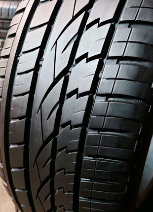 Пара 255/50 r19 Continental Cross Contact UHP