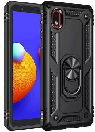 Чехол для Samsung Galaxy M01 Core