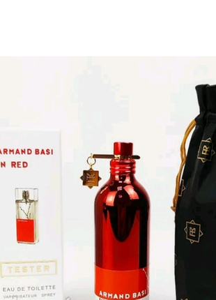 Armand Basi In Red 150мл