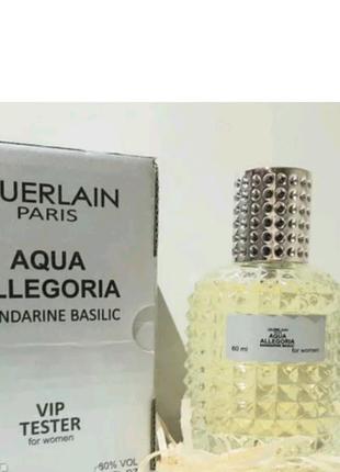 VIP Guerlain Aqua Allegoria Mandarine Basilic 60ml