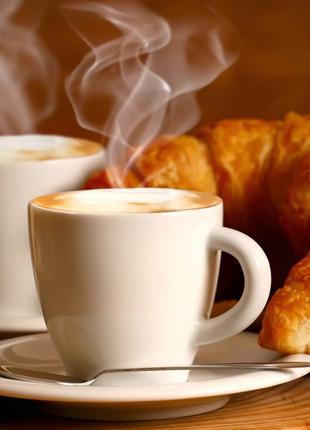 Кофе и чай