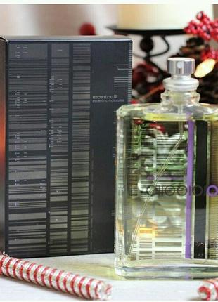Женская парфюмерная вода Escentric Molecules Escentric 01 100ml