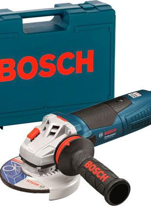 Болгарка Bosch GWS 17-125 CIE Professional 060179H002