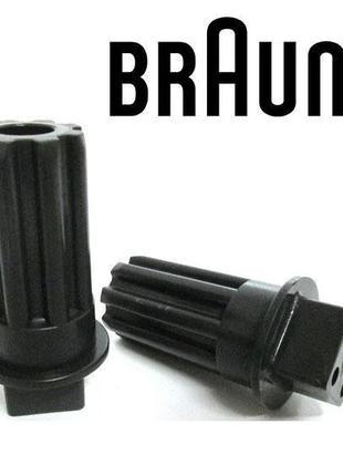 Предохранитель муфта шнека для мясорубки Braun 67002718 4195