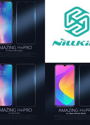 Защитное стекло Nillkin H+PRO Xiaomi Mi 9/Mi 9 Lite