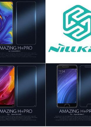 Защитное стекло Nillkin Amazing H+PRO Xiaomi Mi Mix 2/2S/Mi Mix 3