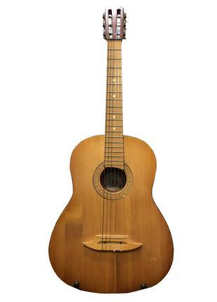(4123) Редкая Гитара фабрики Орджоникидзе как Новая
