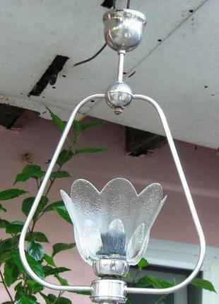 Люстра Подвесной светильник