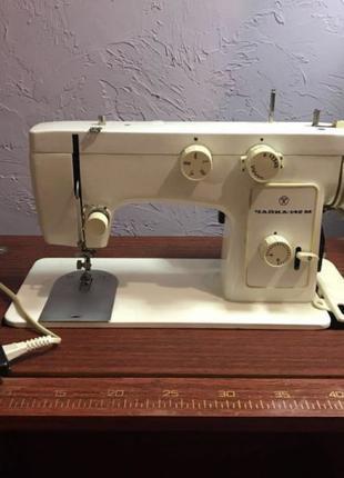"""Продам швейную машинку """"Чайка"""" 142 М."""