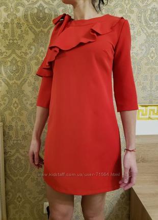 Стильное платье Дом мод Украина