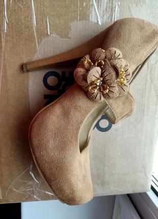 Туфли/обувь 36 размер и 37
