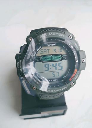 Часы спортивные Casio SGW300HB новые