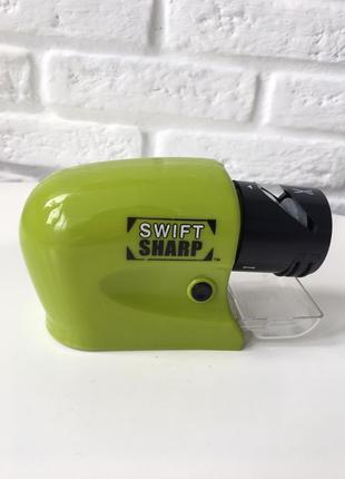 Электрическая точилка для ножей, электроточилка, гострилка для...