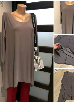 Классная блузка рубашка кофточка