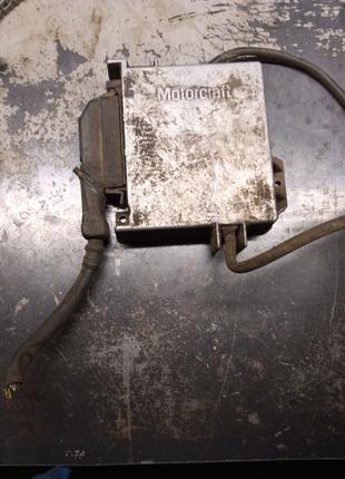 Блок управления двигателем ЭБУ на Форд Сиерра мк2