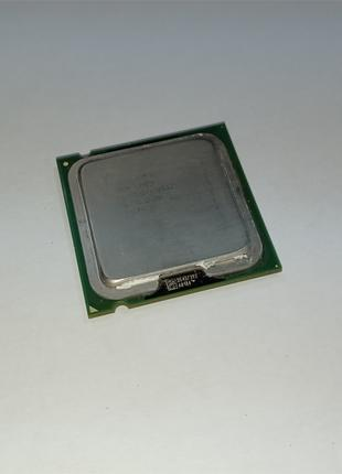 Процессор Intel Pentium 4 505 2,66GHz Socket 775