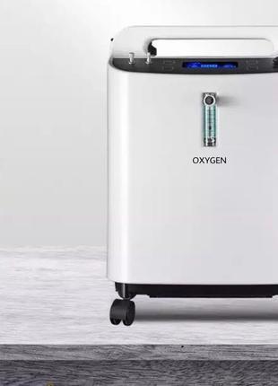 Кислородный концентратор OXYGEN 5 литров.Отправка по Украине