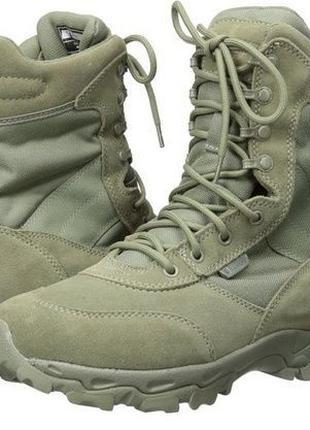 Ботинки Blackhawk Desert Ops. Распродажа!