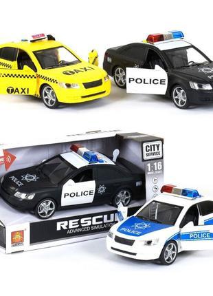 Музыкальная полицейская машинка, музыкальная машинка Полиция