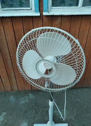 Б\у вентилятор Elenberg FS-3010