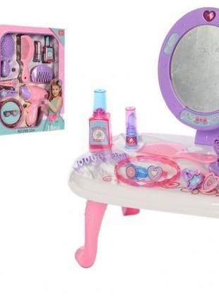 Столик детский для макияжа