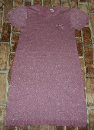 Платье 10 лет pocopiano