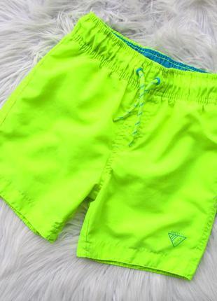 Спортивные  шорты плавки primark