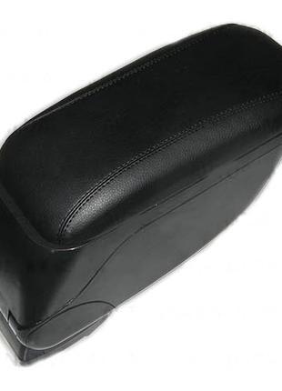 Подлокотник 48014 Black откидной